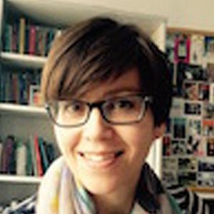 Debbie Roberts (Edinburgh)