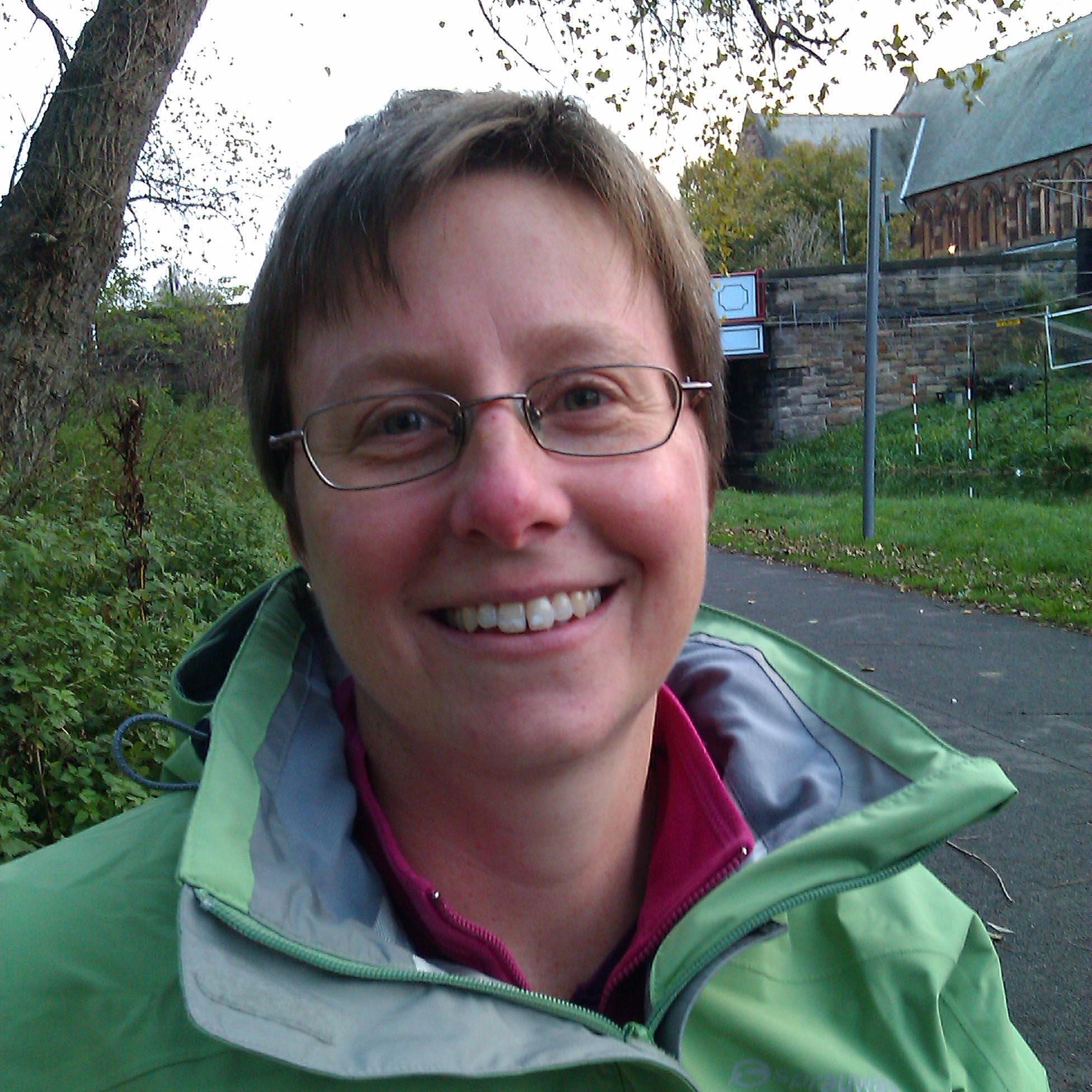Jessica Brown (St. Andrews)