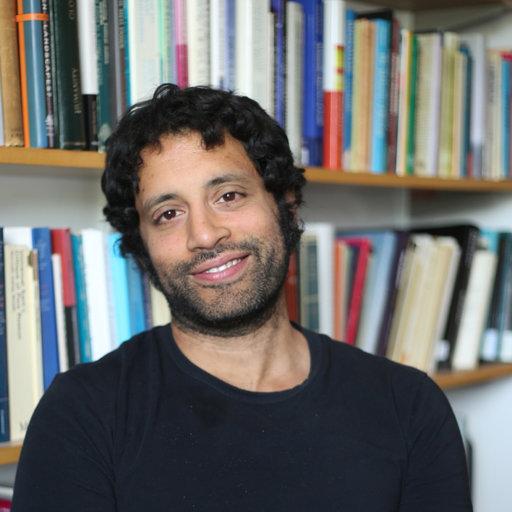 Arif Ahmed (Cambridge)